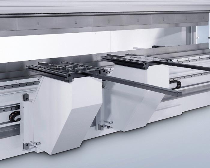 Fabricating & Metalworking
