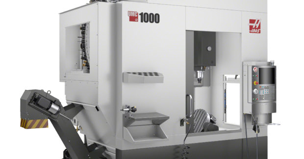 Haas Automation Reports Record Sales