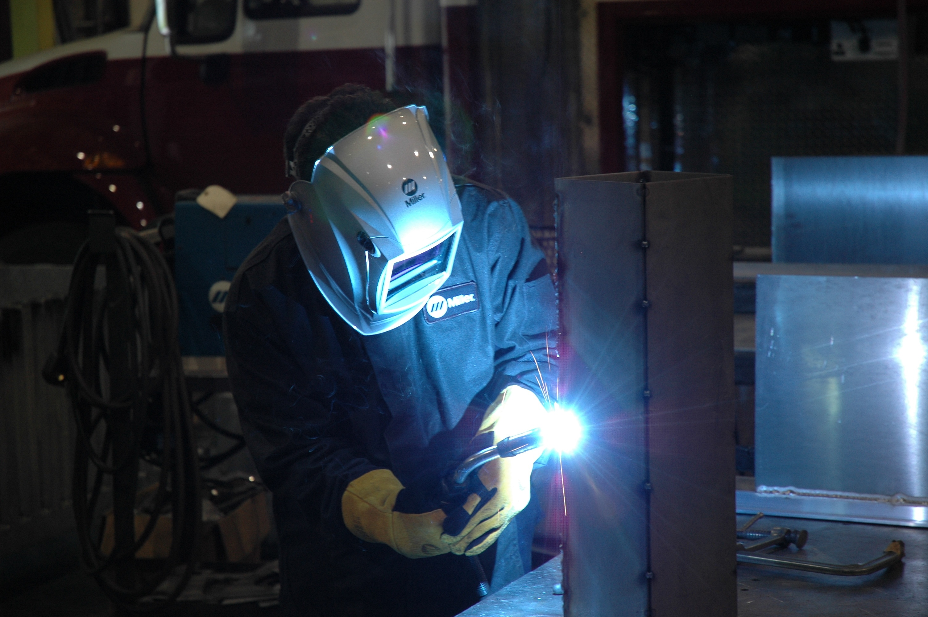 Is Pulsed MIG Welding Right for Your Operation?