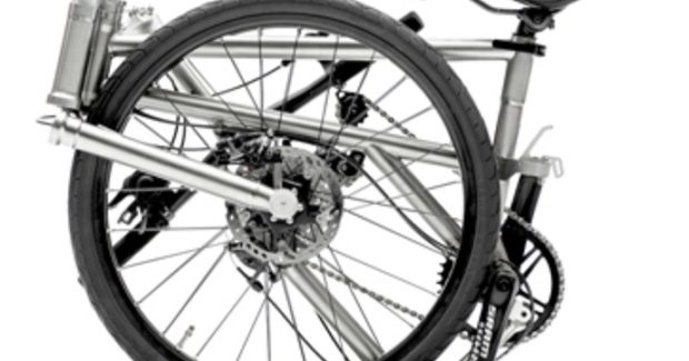Fast And Precise Laser Bevel Cutting Of Titanium Tubular Bicycle Parts