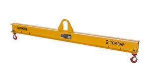 HSDLB Standard Duty Lifting Beam, Harrington Hoists