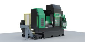 Bourn & Koch's MT3 grinder