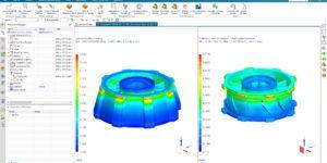Sintavia Siemens Xcelerator simulation software